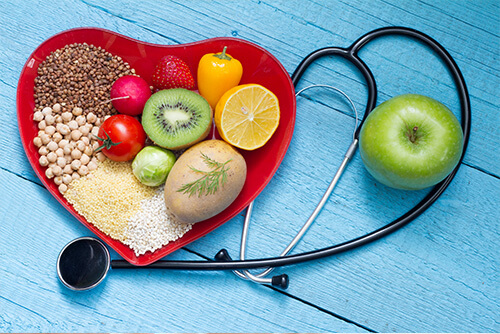 alimenta salute